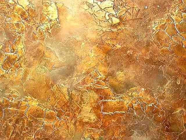 Текстурная краска для стен: разновидности, секреты нанесения