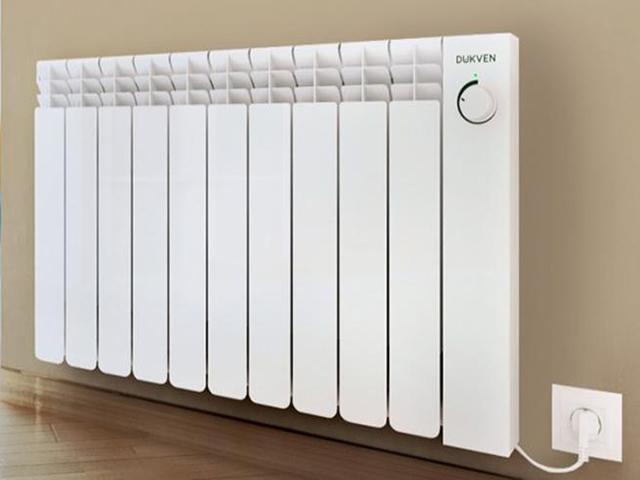 Электрические батареи отопления для дачи настенные экономичные